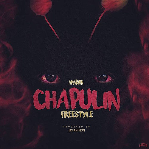 Chapulin by Amarion