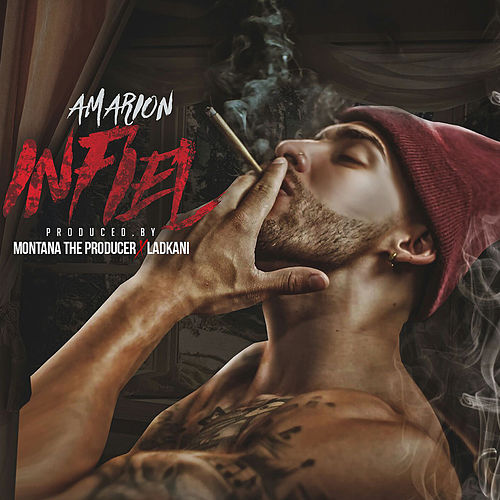 Infiel by Amarion