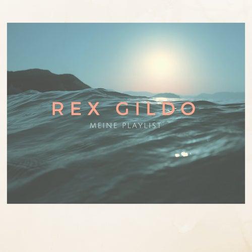 Meine Playlist de Rex Gildo