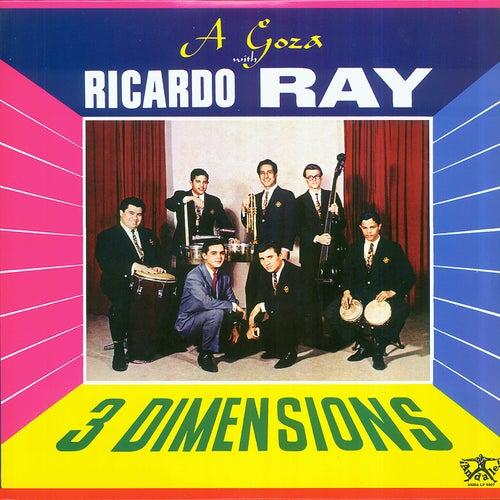 Three Dimensions de Ricardo Ray
