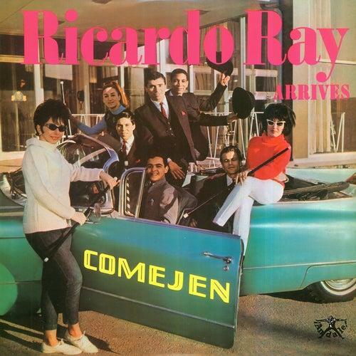 Arrives / Comejen de Ricardo Ray