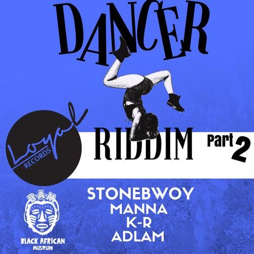 Dancer Riddim by Various Artists