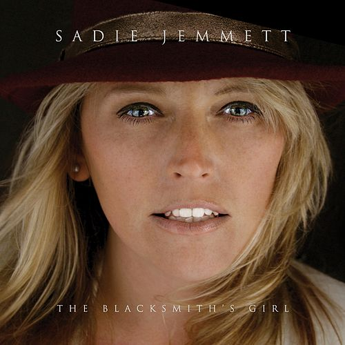 The Blacksmith's Girl by Sadie Jemmett