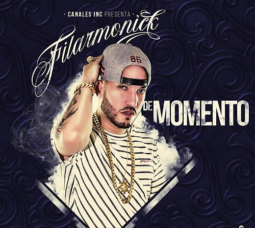 De Momento by Filarmonick