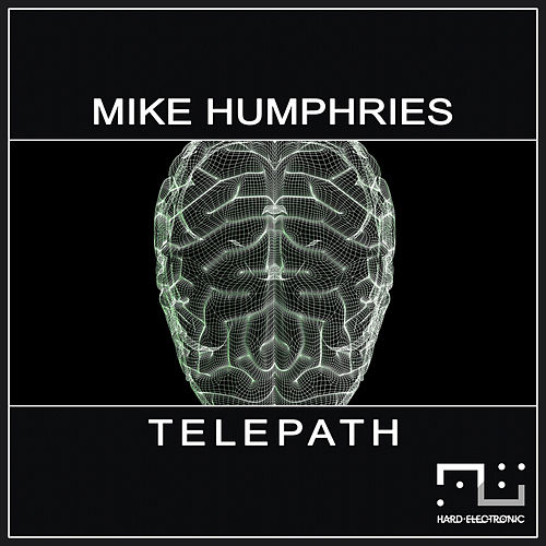 Telepath by Mike Humphries