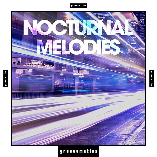 Nocturnal Melodies, Vol. 2 von Various Artists