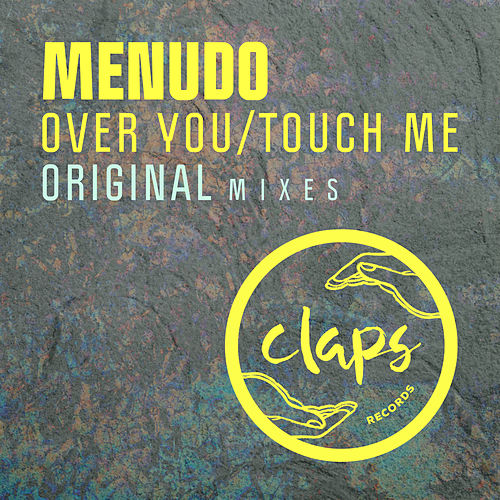 Over You / Touch Me by Menudo