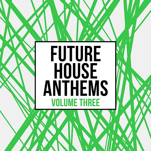 Future House Anthems, Vol. 3 von Various Artists