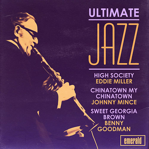 Ultimate Jazz - 25 Songs by Various Artists
