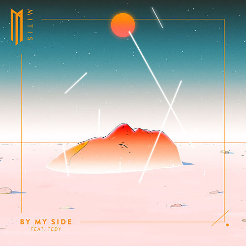 By My Side de Mitis