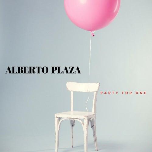 Party for One de Alberto Plaza