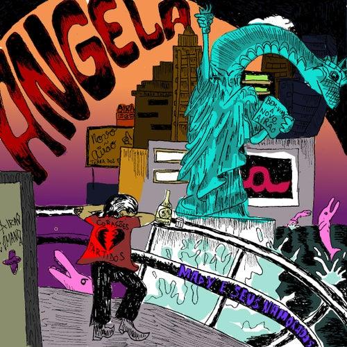 Angela by Mady e Seus Namorados