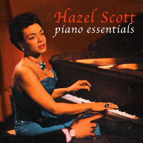 Piano Essentials de Hazel Scott
