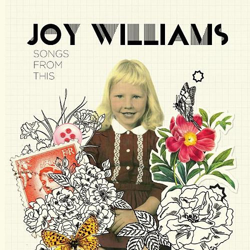 Songs from This de Joy Williams