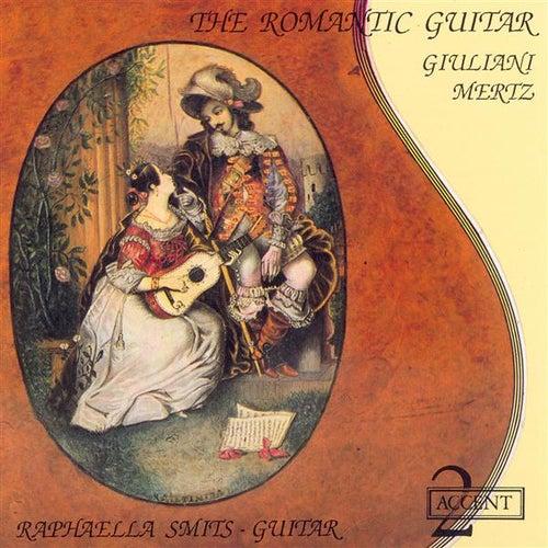 Guitar Recital: Smits, Raphaella - Mertz, J. / Giuliani de Raphaella Smits