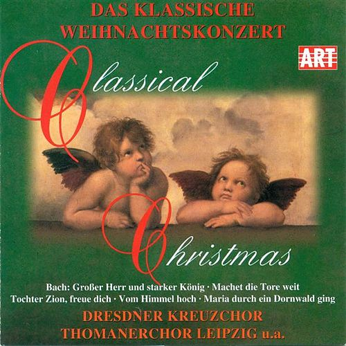 Christmas Concert Of Classical Music by Various Artists