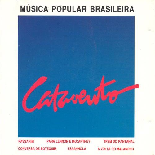 BRAZIL Catavento: Popular Brasileira de Catavento