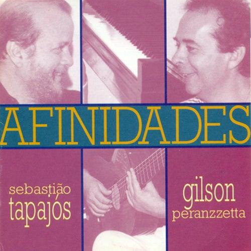 BRAZIL Sebastiao Tapajos: Afinidades de Gilson Peranzzetta
