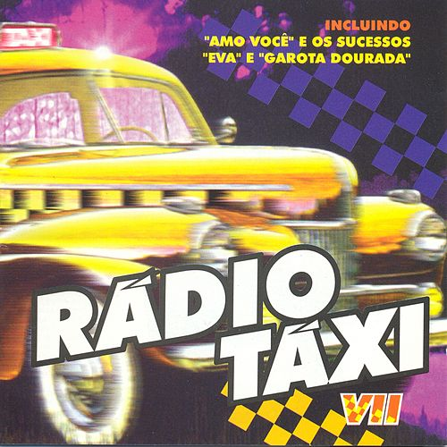 BRAZIL Radio Taxi de Rádio Taxi