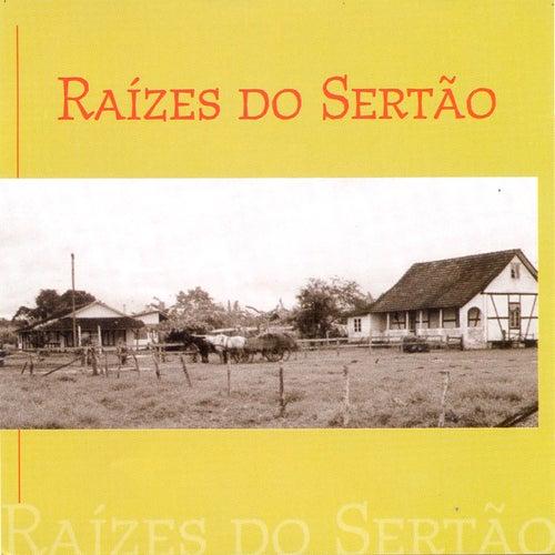 BRAZIL Raizes do Sertao de Various Artists