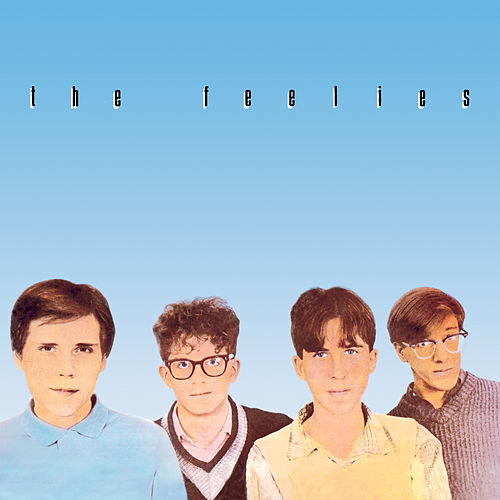 Crazy Rhythms by The Feelies
