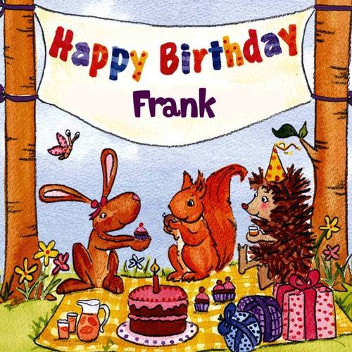 Happy Birthday Frank von The Birthday Bunch