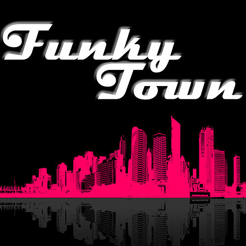 Funky Town de Jupiter
