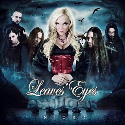 Njord by Leaves Eyes