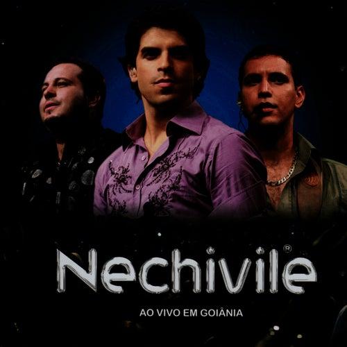 Ao Vivo em Goiânia von Nechivile