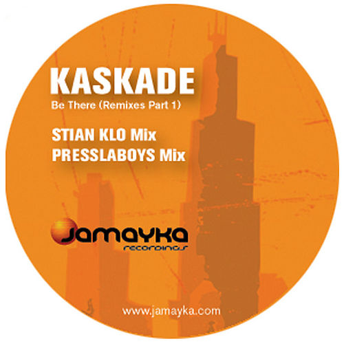 Be There (Remixes Part 1) de Kaskade