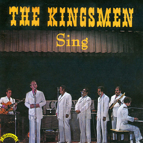 The Kingsmen Sing de The Kingsmen