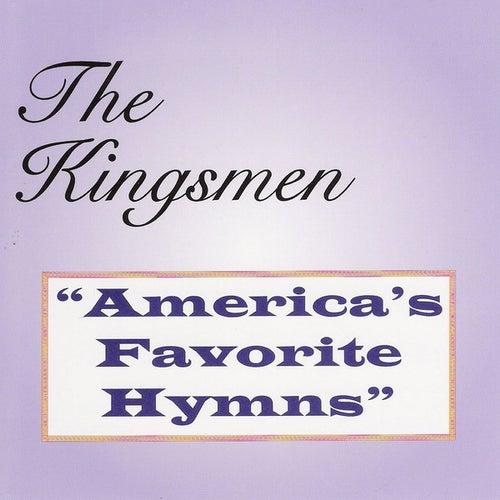 America's Favorite Hymns de The Kingsmen (Gospel)