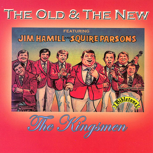 The Old & The New de The Kingsmen