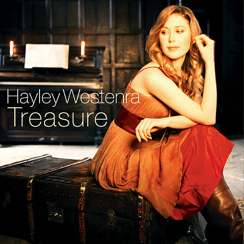 Treasure de Hayley Westenra