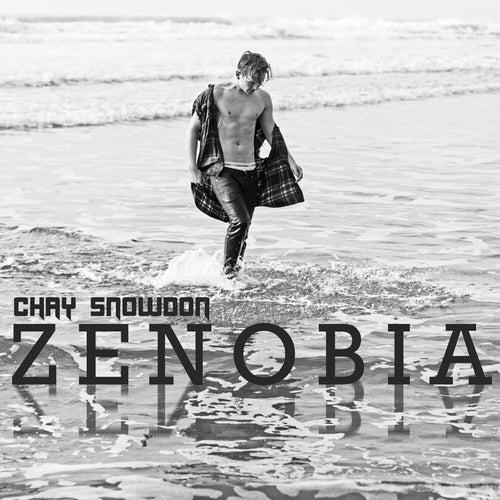 Zenobia by Chay Snowdon