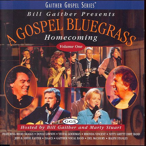 Gospel Bluegrass Home Coming, Vol. 1 von Dean Roberts