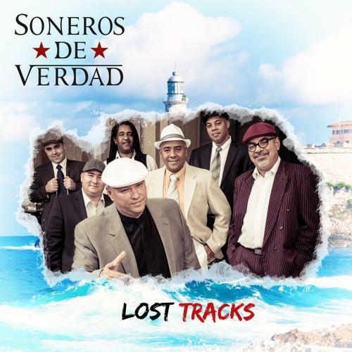 Lost Tracks de Soneros De Verdad