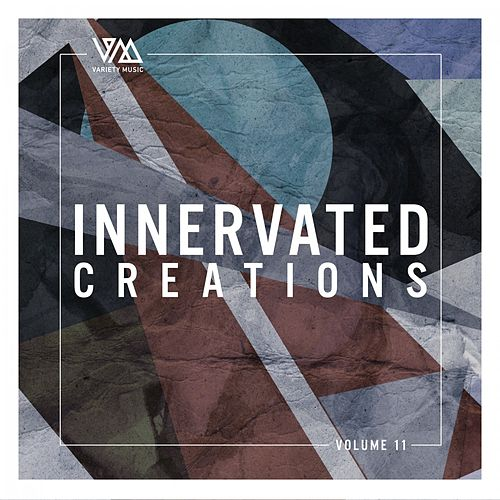 Innervated Creations, Vol. 11 von Various Artists