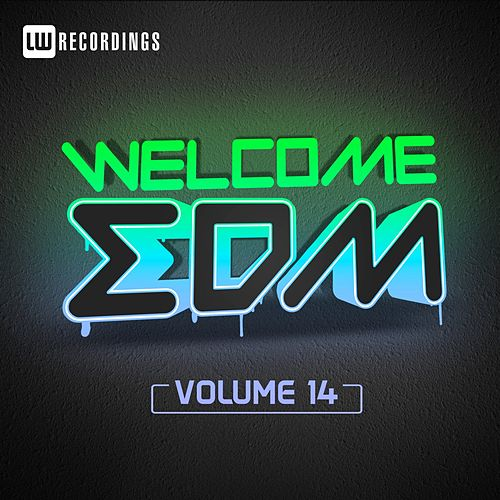 Welcome EDM, Vol. 14 - EP von Various Artists
