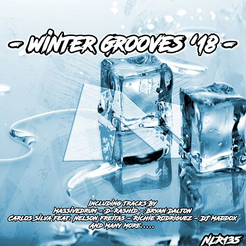 Winter Grooves '18 - EP von Various Artists