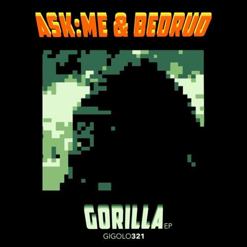 Gorilla EP von ASK:ME