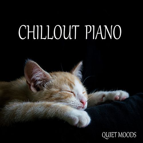 Chillout Piano von Various Artists