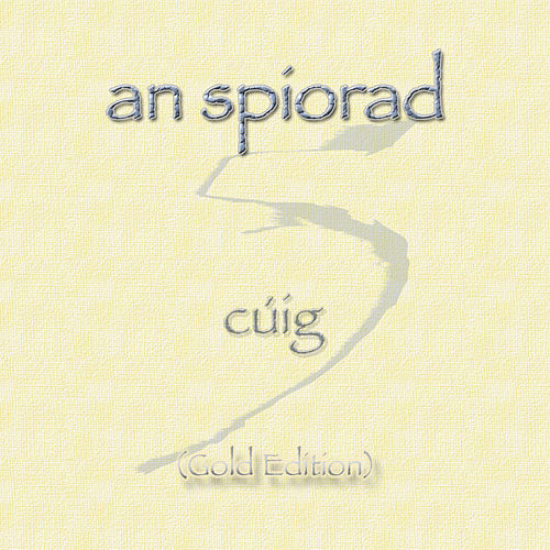 Cúig by An Spiorad