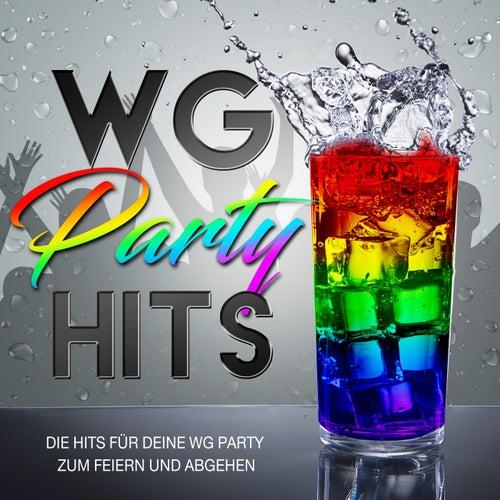 Wg Party Hits - Die Hits für deine WG Party zum Feiern und Abgehen von Various Artists
