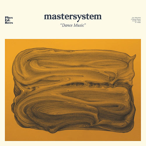 Dance Music by Master System