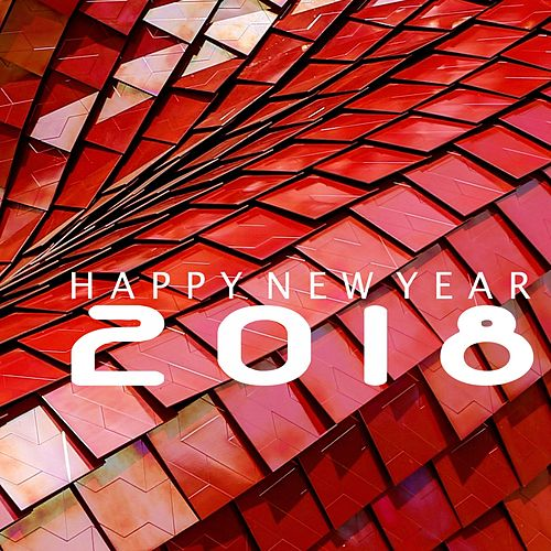 Happy New Year 2018 de Various Artists