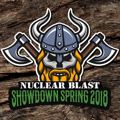 Nuclear Blast Showdown Spring 2018 de Various Artists