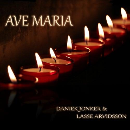 Ave Maria (Piano Solo) von Daniek Jonker