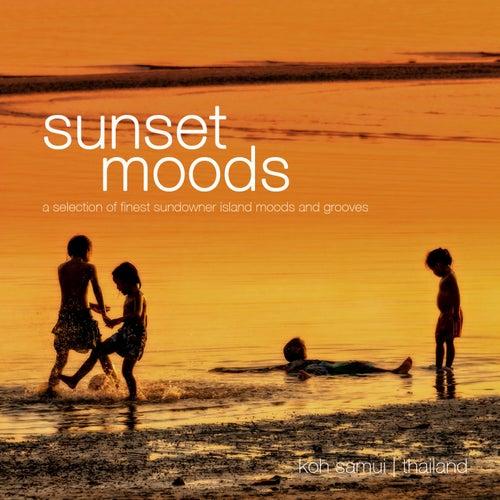 Sunset Moods: Koh Samui - Thailand (A Selection of Finest Sundowner Island Moods & Grooves) de Various Artists