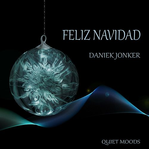 Feliz Navidad von Daniek Jonker